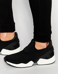 Кроссовки ALDO Genovese - Черный