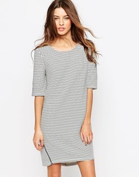 Платье в полоску Y.A.S Ferry - Moonbeam