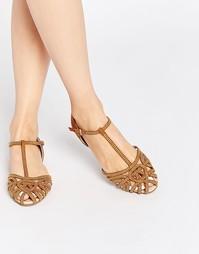 Летние носки с декоративной отделкой ASOS JANINE