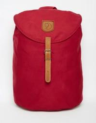 Рюкзак 15 л Fjallraven Greenland - Красный