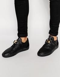 Низкие кроссовки Cayler & Sons Chutoro - Черный