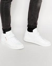 Средние кроссовки Cayler & Sons Sashimi - Белый