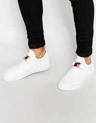 Низкие кроссовки Cayler & Sons Chutoro - Белый