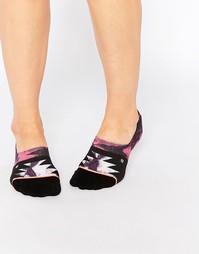 Спортивные носки Stance Get Down - Черный