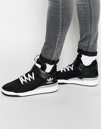 Кроссовки adidas Originals Veritas X Weave S75644 - Черный