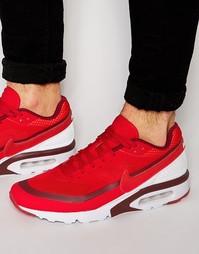 Кроссовки Nike Air Max Bw Ultra 819475-616 - Красный