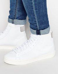 Кроссовки средней высоты в винтажном стиле adidas Originals S79392