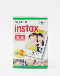 Два комплекта фотопленки для мгновенной фотокамеры Fuji Instax Mini - Lomography
