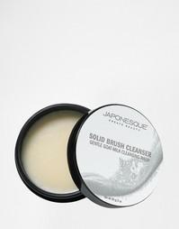 Очищающее средство для кистей Japonesque - Brush cleanser