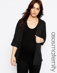 Кимоно для беременных ASOS Maternity - Черный