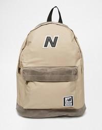Рюкзак New Balance 420 - Бежевый