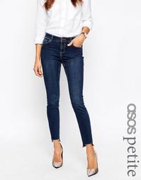 Укороченные джинсы ASOS PETITE Lisbon - Binx