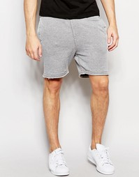 Трикотажные шорты Another Influence - Серый