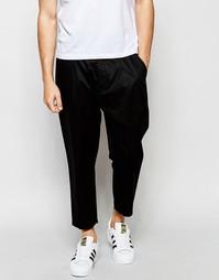 Укороченные брюки Izzue - Черный