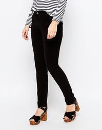 Черные зауженные джинсы MiH Bon - Черный