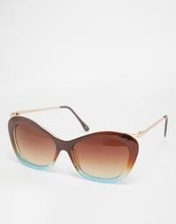 Солнцезащитные очки в стиле ретро Jeepers Peepers