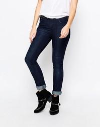 Облегающие джинсы с завышенной талией Free People Hi Rise - Джинсы
