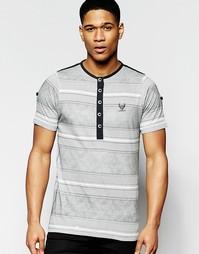 Рубашка Ringspun - Белый