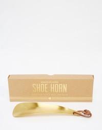Рожок для обуви Men's Society Talk The Talk - Мульти