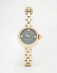 Золотистые часы Marc Jacobs Courtney MJ3460 - Золотой