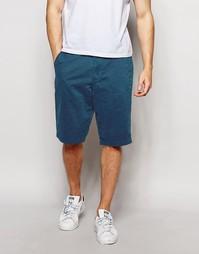 Синие шорты Hollister Longboard - Majolica blue