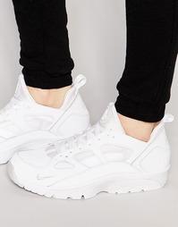 Низкие кроссовки Nike Air Trainer Huarache 749447-110 - Белый