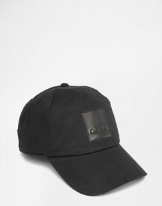 Бейсболка Calvin Klein - Черный