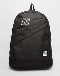 Рюкзак New Balance 574 - Черный