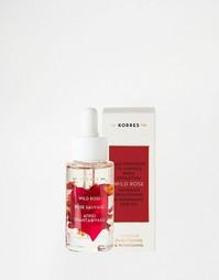 Освежающее и питательное масло для лица 30 мл Korres Wild Rose