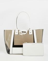 Пляжная сумка Carvela - Белый