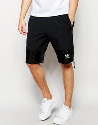 Шорты adidas Originals AJ7847 - Черный