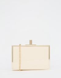 Розоватый клатч‑футляр Vintage Styler - A82 розоватый