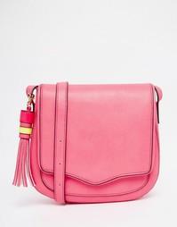 Сумка Yoki Fashion - Hot pink