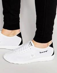 Сетчатые кроссовки Le Coq Sportif Wendon - Белый