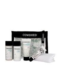Набор средств по уходу за кожей Cowshed