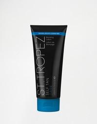 Лосьон-бронзатор темного оттенка St Tropez 200 мл - Темный лосьон