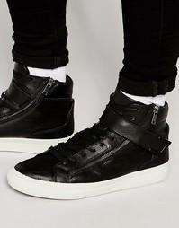 Высокие кроссовки ALDO Drabkin - Черный