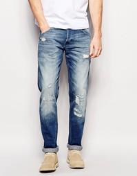 Суженные джинсы Wrangler Colton - San sebastian