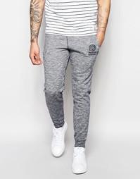 Спортивные брюки Franklin & Marshall - Синий меланж