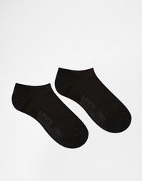 2 пары спортивных носков Levi's - Черный Levi's®