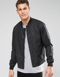 Куртка-пилот Esprit - Черный