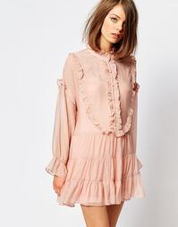 Платье Sister Jane Paloma - Розовый