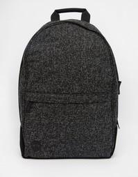 Рюкзак из крепа Mi-Pac Maxll - Черный