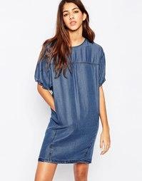 Платье Cheap Monday - Классический синий