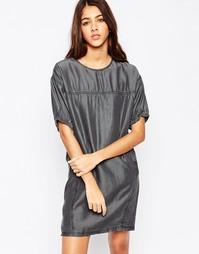 Платье Cheap Monday - Поношенный черный