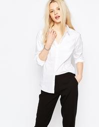 Белая рубашка с длинными рукавами JDY Lindsey - Белый 1