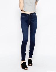Облегающие джинсы MiH Bonn - Garde wash
