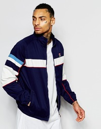Куртка со вставками Fila Vintage - Бушлат