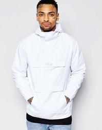 Куртка через голову Fila - Белый