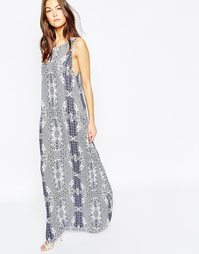 Платье макси Flynn Skye Market Dreamy Days - Days